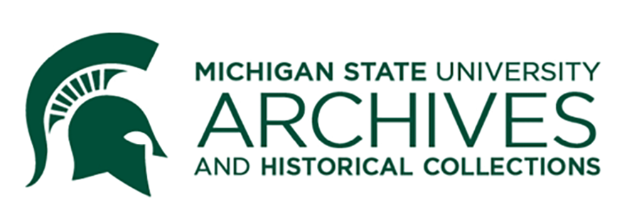 Repository: Michigan State University Archives and Historical Collections